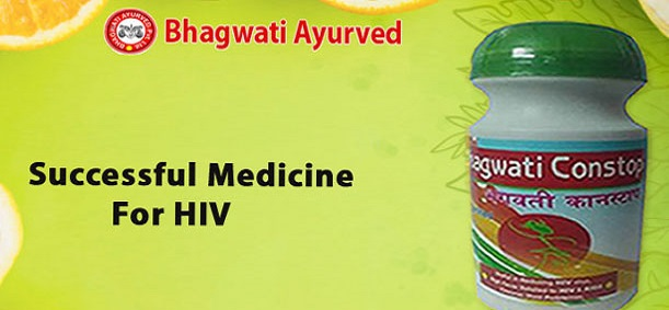 treatment for HIV with Ayurvedic